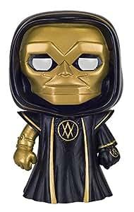 Funko - Figurine Flash Gordon - General Klytus Pop 10cm - 0849803088675