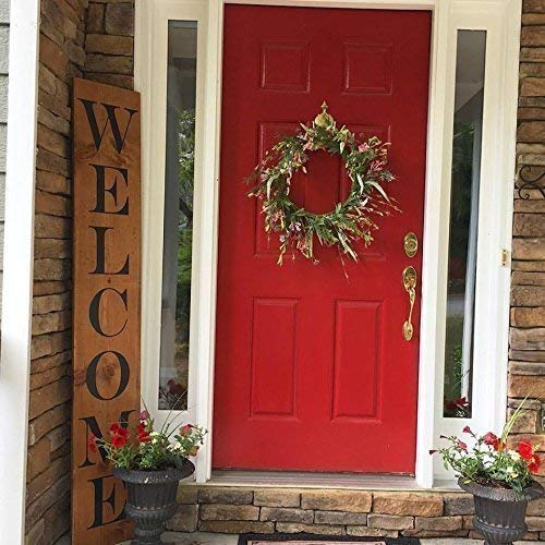 Merveilleux Large Welcome Signs   Front Porch Sign   Welcome   Farmhouse Decor   Wood  Welcome Sign