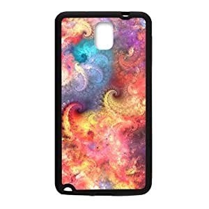 Artistic Fantastic Art Black Phone Case for Samsung Galaxy Note3