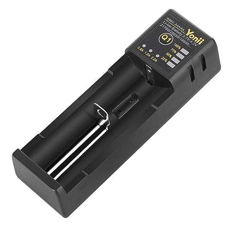 Augproveshak - Cargador de batería Inteligente USB para ...