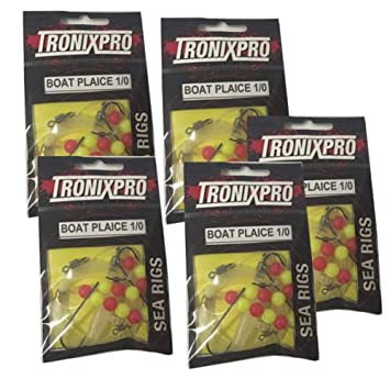 YELLOW  ZIPS SLIDER BOOMS for boat rigs sea fishing GREAT QUALITY AND PRICE