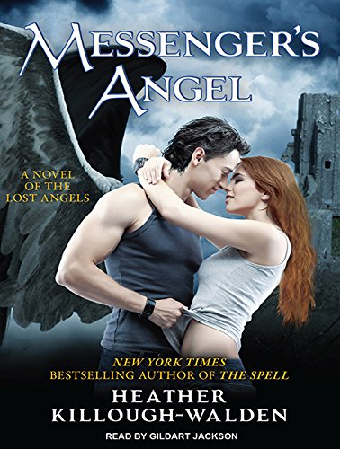 Read Online Messenger's Angel (Lost Angels) pdf epub