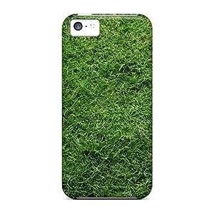 BabyCat Iphone 5c Hard Case With Fashion Design/ Coq14164TQCR Phone Case