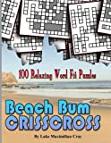 Beach Bum CrissCross