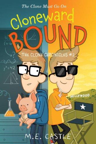 Cloneward Bound: The Clone Chronicles #2 pdf