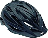 BELL Variant Bike Helmet (Matte Black, Medium)