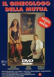Il Ginecologo Della Mutua [Italia] [DVD]