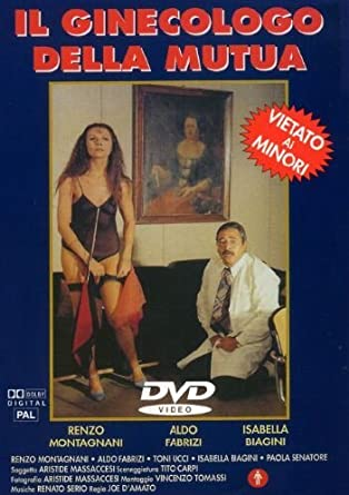 Image result for IL GINECOLOGO DELLA MUTUA ( 1977 ) POSTER