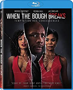 Cover Image for 'When the Bough Breaks'