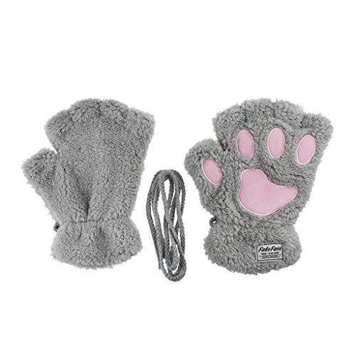 Starsource Winter Finger Gloves Mitten