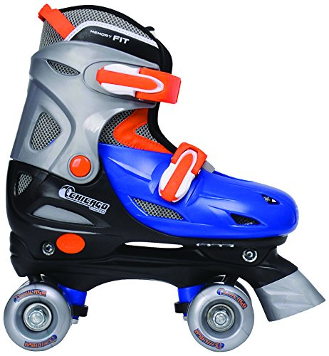 quad skates adjustable - 1