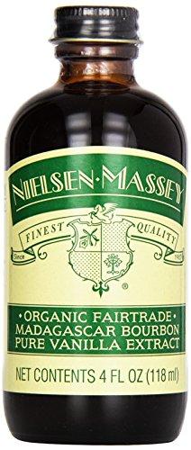 Nielsen-Massey Vanillas, Inc. Vanilla Xtrt, Mdgsr, Og, 4-Ounce