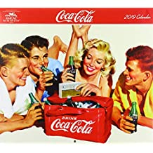 Coca-Cola 2019 Calendar
