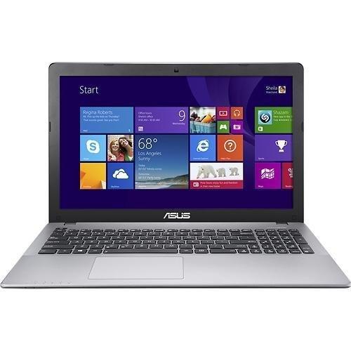 Asus - X555LA-BHI5N12 15.6