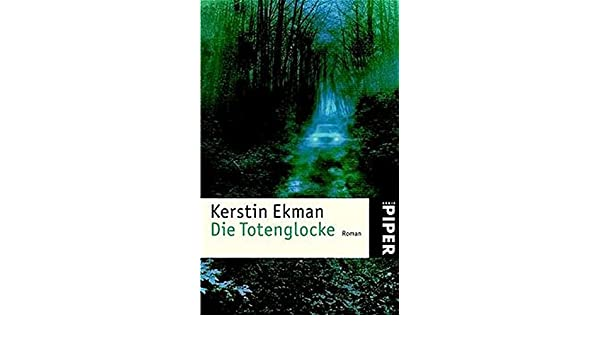 Die Totenglocke: Roman (German Edition)