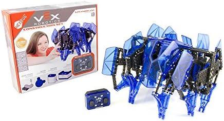 HQ Windspiration Hexbug 501766 - VEX Strandbeast, Elektronisches Spielzeug