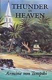 Thunder in Heaven, Armine Von Tempski, 0918024749