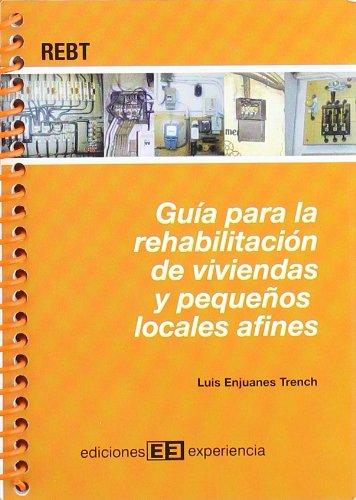 Descargar Libro Guía Para Rehabilitación De Viviendas Luis Enjuanes Trench