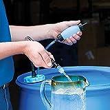 Sagan Aqua Drum Filter Kit 250 Gallons