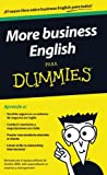 More Business English para Dummies, Gestion 2000, 6070715640