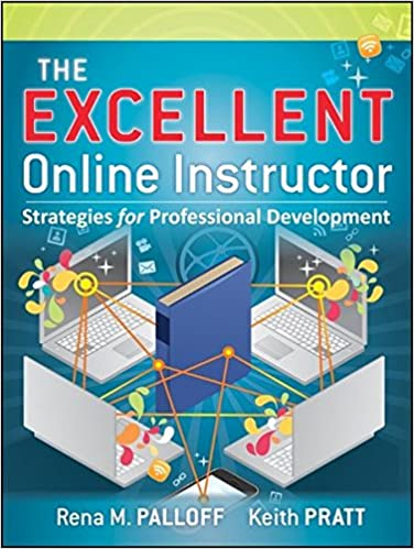The Excellent Online Instructor book
