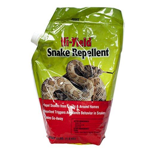 Snake Repellent 4lb 4 Lb Snake Repellent