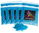 Holi Powder 10pk of 1lb. True Blue