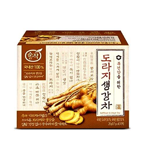 100% Natural Organic Tea 0.7g x 40 T/Tea bags