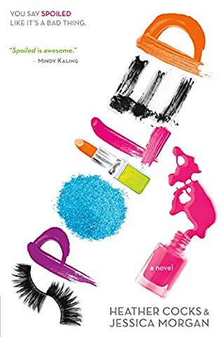 book cover of Spoiled