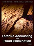 img - for Forensic Accounting and Fraud Examination book / textbook / text book