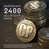 WD_Black 1TB P50 Game Drive Call of Duty: Black Ops