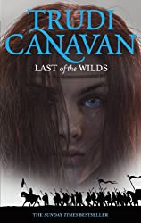 Last of the Wilds: Book 2 of the Age of the Five (Age of the Five Trilogy)