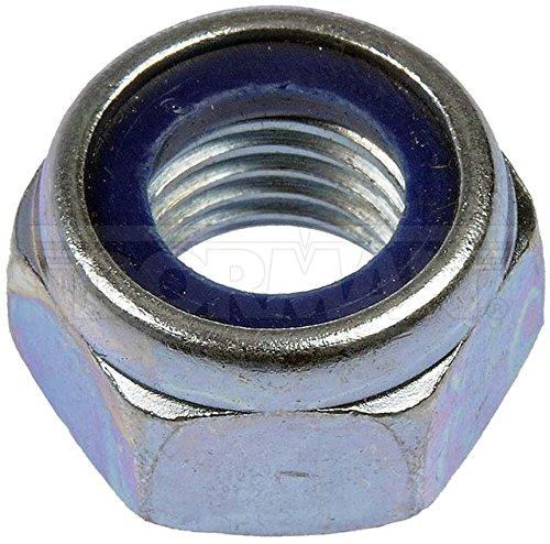 Dorman 433-112 M12-1.5 Metric Hex Lock Nut with Nylon Insert