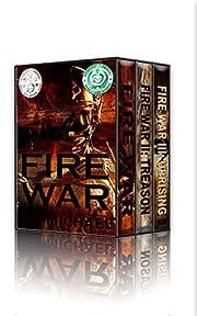 Fire War Trilogy Box Set