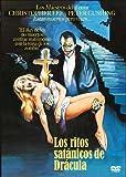 The Satanic Rites Of Dracula DVD Region 2 Christopher Lee, Peter Cushing (Import)