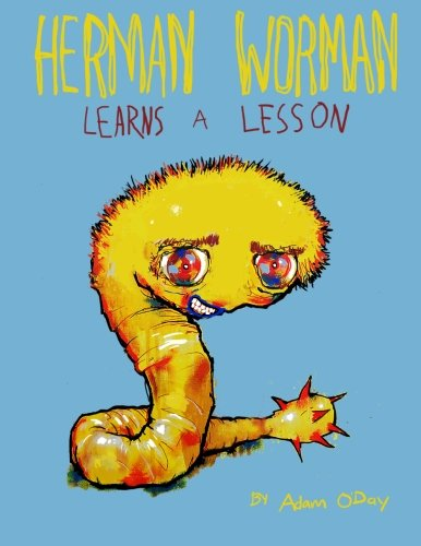 Download Herman Worman Learns a Lesson pdf epub