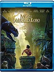 Mogli - O Menino Lobo [Blu-ray]