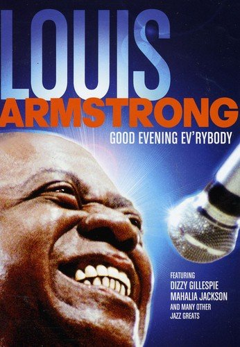 Louis Armstrong - Good Evening Ev\'rybody (United Kingdom - Import, NTSC Format)