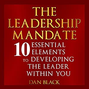 The Leadership Mandate Audiobook