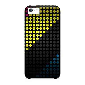Iphone 5c Print High Quality Tpu Gel Frame Cases Covers