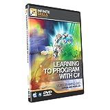 Learn C# Programming Training DVD - Tutorial Video