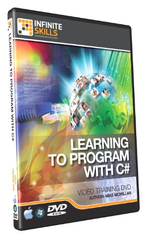 Learn Programming Training DVD Tutorial product image
