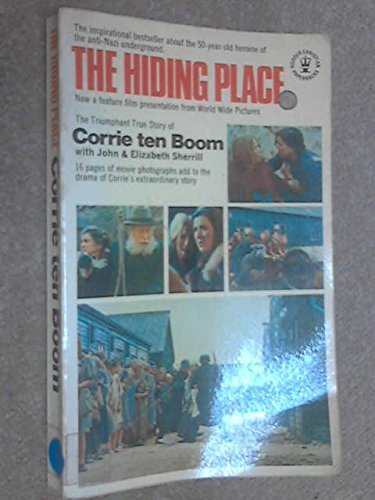 an analysis of the themes in the hiding place by corrie ten boom Corrie ten boom's secret student army - the untold true story when corrie ten  boom realizes the rising nazi empire will swallow holland and create the.