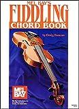 Fiddling Chord Book, Craig Duncan, 156222428X