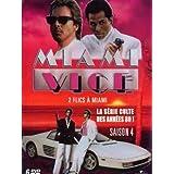 2 flics a Miami: saison 4 - Coffret 6 DVD