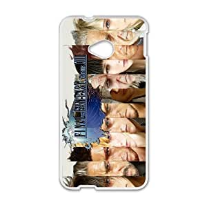 HTC One M7 Phone Case Final Fantasy W67FF18055
