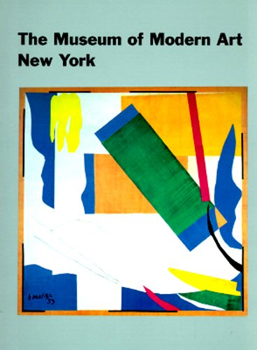 The Museum of Modern Art New York (Abradale Books)