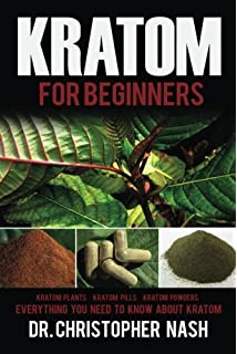 Kratom: Everything You Need To Know To Harness The Power of