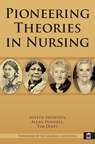 Download Pioneering Theories in Nursing Pdf