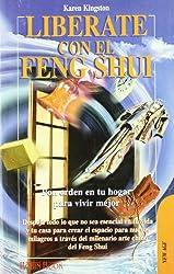 Libérate con el Feng Shui